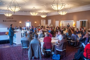 Eastern Shore Land Conservancy Conference in Easton