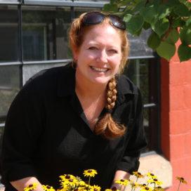 Laura Sanford