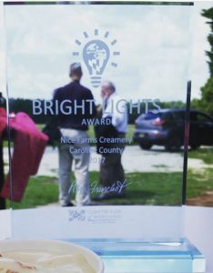 Bright Lights Award