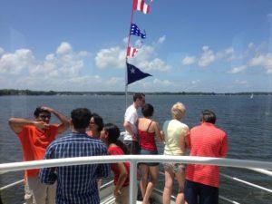 Patriot Cruises