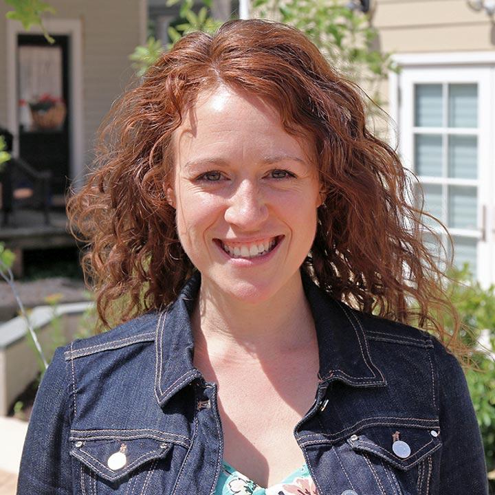 Katie Parks ESLC Conservation Vice President