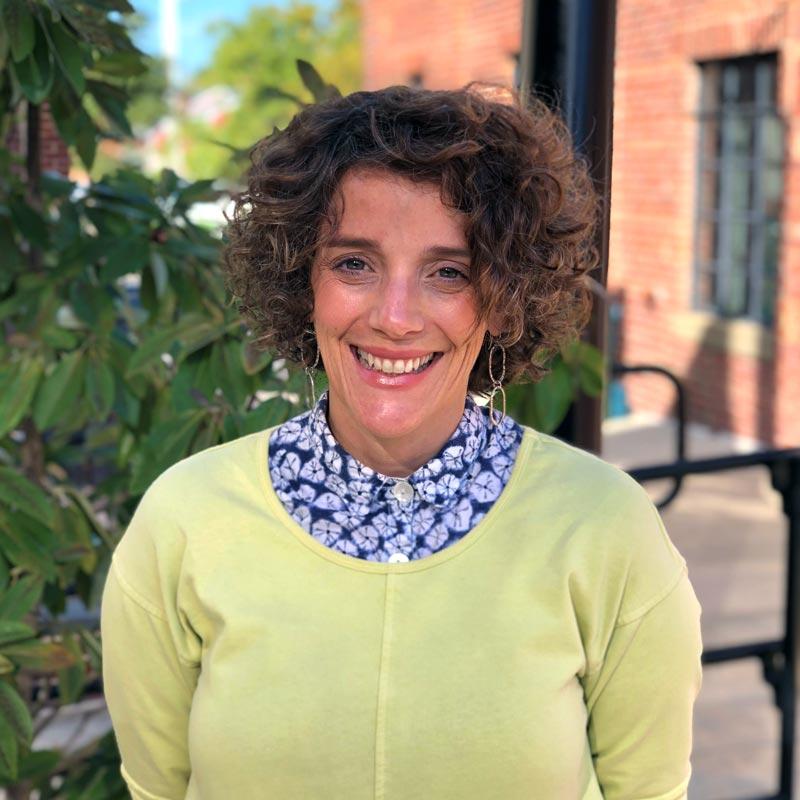 Megan D'Arcy