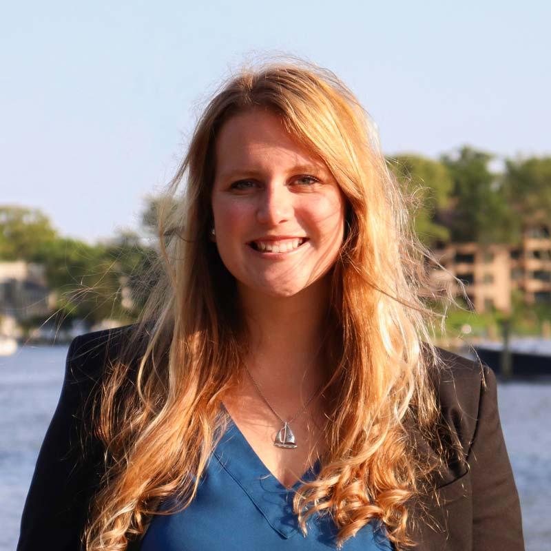Sara Ramotnik ESLC Policy Manager